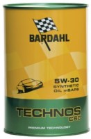 Моторное масло Bardahl Technos C60 5W-30 1L