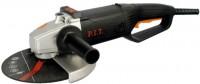 Шлифовальная машина PIT PWS 230-D