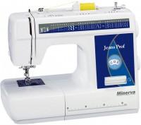 Швейная машина, оверлок Minerva JProf