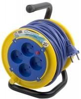 Сетевой фильтр / удлинитель Electraline 49009
