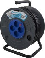 Сетевой фильтр / удлинитель Electraline 49035