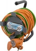 Сетевой фильтр / удлинитель Electraline 49051