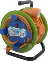 Сетевой фильтр / удлинитель Electraline 49063