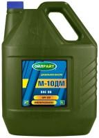 Моторное масло OILRIGHT M-10DM 5L
