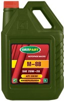 Моторное масло OILRIGHT M-8B 5L