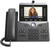 IP телефоны Cisco 8845