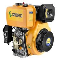 Двигатель SADKO DE-420 E