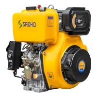 Двигатель SADKO DE-440 E