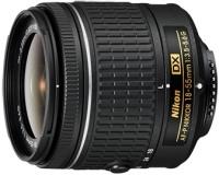 Объектив Nikon 18-55mm f/3.5-5.6G AF-P DX Nikkor