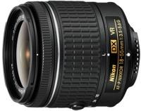 Объектив Nikon 18-55mm f/3.5-5.6G AF-P DX VR Nikkor