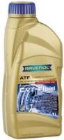 Трансмиссионное масло Ravenol CVT Fluid 1L