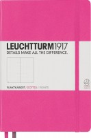 Фото - Блокнот Leuchtturm1917 Dots Notebook Pink