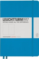 Блокнот Leuchtturm1917 Dots Notebook Blue