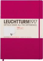 Блокнот Leuchtturm1917 Sketchbook Red