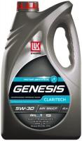 Моторное масло Lukoil Genesis Claritech 5W-30 4L