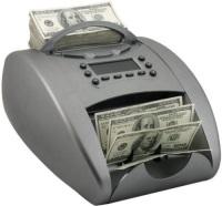 Счетчик банкнот / монет Cassida Concepta UV/MG