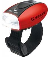 Фото - Велофонарь Sigma Micro Frontlight