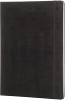 Ежедневник Moleskine PRO New Notebook Large Black