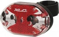 Велофонарь XLC Thebe 9X CL-R03