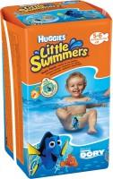 Фото - Подгузники Huggies Little Swimmer 5-6 / 11 pcs