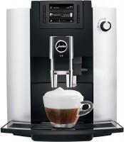 Кофеварка Jura E6