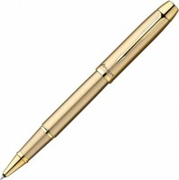 Ручка Parker IM Brushed Metal Gold GT RB