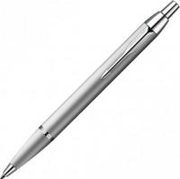 Ручка Parker IM Silver CT BP