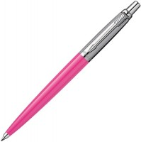 Фото - Ручка Parker Jotter 60 Years Laque Pink BP