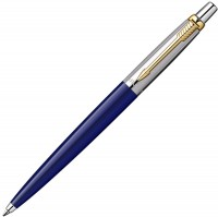 Ручка Parker Jotter Standart New Blue GT BP