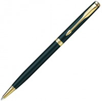 Ручка Parker Sonnet 08 Slim Matte Black BP