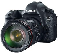 Фотоаппарат Canon EOS 6D kit 24-70