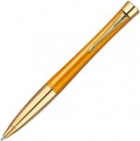 Ручка Parker Urban Premium Mandarin Yellow GT BP