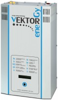 Фото - Стабилизатор напряжения Vektor Energy VNW-10000 Wide