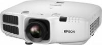 Фото - Проектор Epson EB-G6570WU
