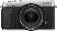Фотоаппарат Fuji FinePix X-E2S 18-55