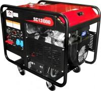 Электрогенератор Vulkan SC13000
