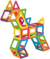 Фото - Конструктор Magformers Neon Color Set 703003