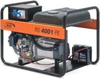 Фото - Электрогенератор RID RS 4001 PE