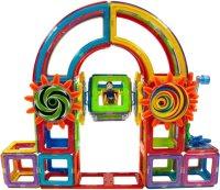 Фото - Конструктор Magformers Magnets in Motion 61 63205
