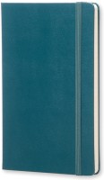 Ежедневник Moleskine PRO New Notebook Turquoise