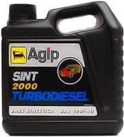 Моторное масло Agip i-Sint TD 10W-40 4L