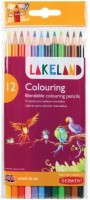 Карандаши Derwent Lakeland Colouring Set of 12