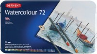 Карандаши Derwent Watercolour Set of 72