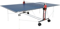 Теннисный стол Donic Outdoor Fan Blau