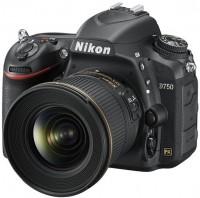 Фото - Фотоаппарат Nikon D750 kit 24-120