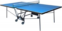 Фото - Теннисный стол GSI sport Gk-6/Gp-6
