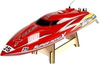 Радиоуправляемый катер Joysway Super Mono X ARF