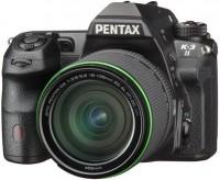Фотоаппарат Pentax K-3 II kit 18-135