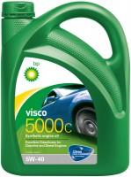 Моторное масло BP Visco 5000C 5W-40 4L