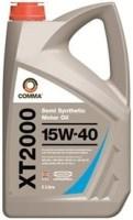 Моторное масло Comma XT 2000 15W-40 5L